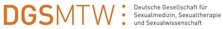 Deutsche Gesellschaft für Sexualmedizin, Sexualtherapie und Sexualwissenschaft / Logo DGSMTW