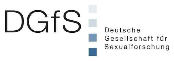 Deutsche Gesellschaft für Sexualforschung / Logo DGfS